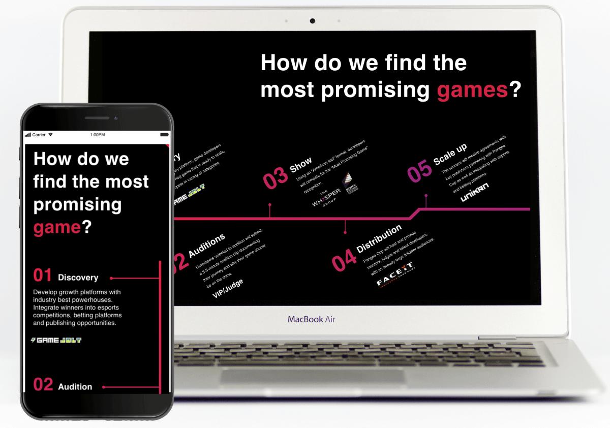 התאמת העיצוב וה UX של האתר למובייל
